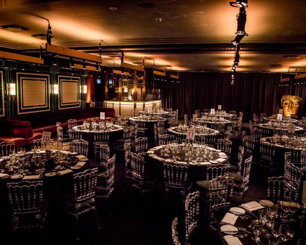 venues for corporate entertaining